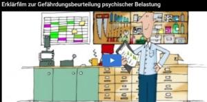 Erklärfilm zur GB psychischer Belastung